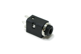 3,5mm TRS connector (Cliff FC681374V)