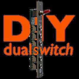 Eurorack Essentials - Dualswitch