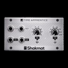 Shakmat - Time Apprentice