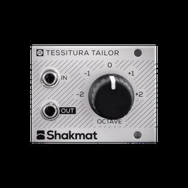 Shakmat - Tessitura Tailor
