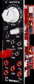 Befaco - Even VCO - DIY Kit
