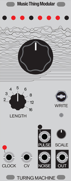 Music Thing - Turing Machine mk2