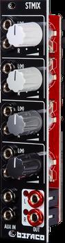 Befaco - Stereo Mix - DIY Kit