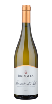 Moscato d'Asti - Broglia