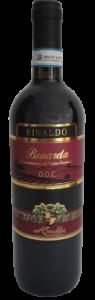 Bonarda D.O.C. Rinaldo Anna