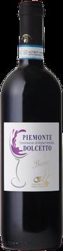 Piemonte dolcetto Bacus DOC - Cantina Sociale di Mantovana