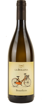 "MONFERRATO BIANCO ""BENEFICIO"" La Bollina"