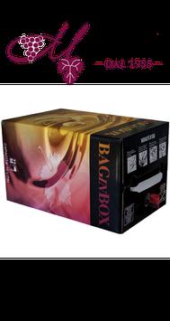Bag in box Vino BARBERA 10 L. 13° Cantina Sociale di Mantovana