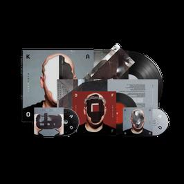 KAOS Deluxe Vinyl