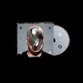 KAOS Digipack CD