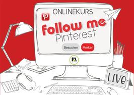 OK Follow me Pinterest