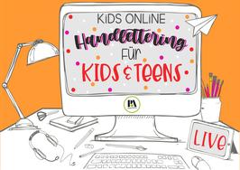 OK Handlettering Kids & Teens