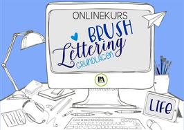 OK Brush Lettering Grundlagen