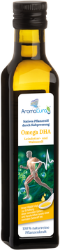 Omega DHA Öl