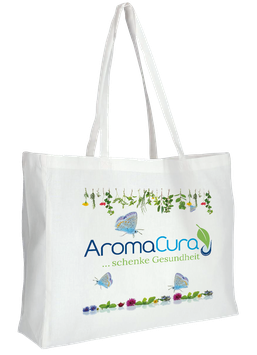 AromaCura Stofftasche