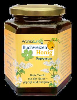 Buchweizen-Honig