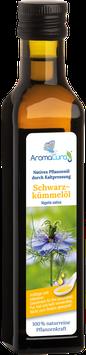 """Schwarzkümmelöl """"BIO-Ware: DE-ÖKO-039"""""""