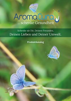 AromaCura Produktkatalog Printversion
