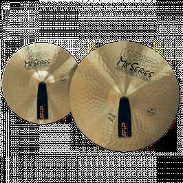 """UFIP M8 14"""" Cymbals"""