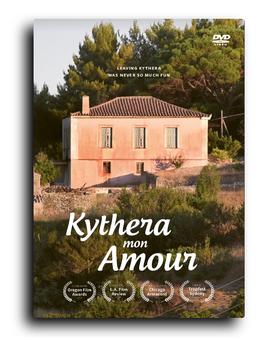 Kythera mon Amour  (DVD)