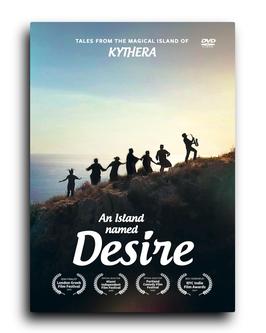 NEW! An Island named Desire (DVD)