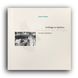 A Village on Kythera – Exhibition Catalogue