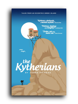 The Kytherians (Paperback)