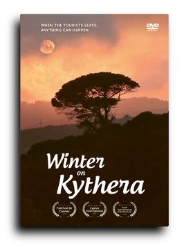 Winter on Kythera  (DVD)