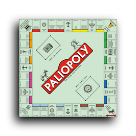 PALIOPOLY. The Kythera Game!