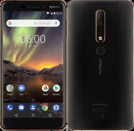 Nokia 6 (2018) Reparatur