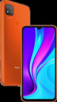 Xiaomi Redmi 9 (India) Reparatur
