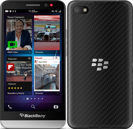BlackBerry Z30 Reparatur