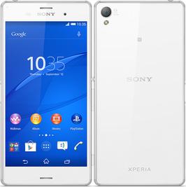 Sony Xperia Z3 Reparatur