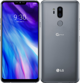 LG G7 Thinq Reparatur