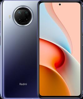 Xiaomi Redmi Note 9 Pro 5G Reparatur