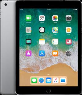 """iPad 9.7"""" (2018) Reparatur"""