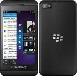BlackBerry Z10 Reparatur