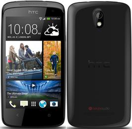 HTC Desire 500 Reparatur