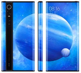 Xiaomi Mi Mix Alpha Reparatur