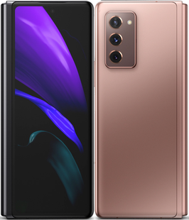 Samsung Galaxy Z Fold2 5G Reparatur