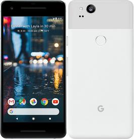 Google Pixel 2 Reparatur
