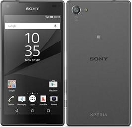 Sony Xperia Z5 compact Reparatur