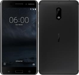 Nokia 6 Reparatur