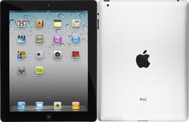iPad 2 Reparatur
