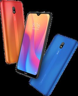 Xiaomi Redmi 8A  Reparatur