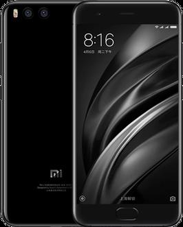 Xiaomi Mi 6 Reparatur