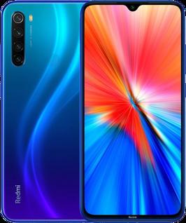 Xiaomi Redmi Note 8 2021 Reparatur