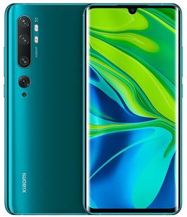 Xiaomi Mi Note 10 Pro Reparatur