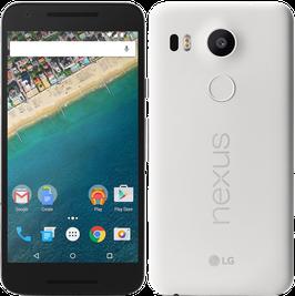 Nexus 5x Reparatur