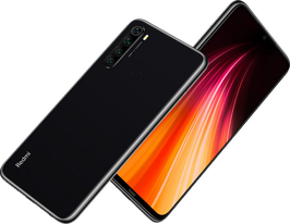 Xiaomi Redmi Note 8  Reparatur